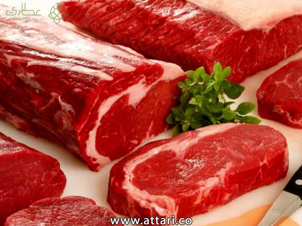 ادویه گوشت