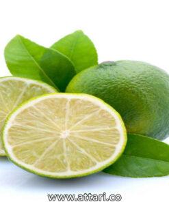 نبات لیمو امانی