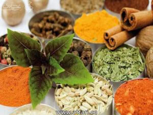 گیاهان دارویی پرطرفدار برای رفع انواع مشکلات و بیماری ها