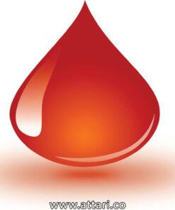 عرق معجون خونساز