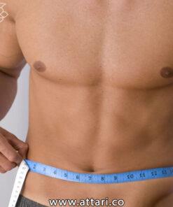 عرق معجون چاق کننده