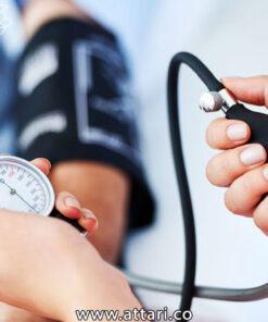 عرق کاهش فشار خون