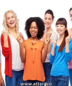 عرق معجون زنان